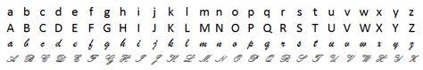 alfabeto completo di lettere straniere fonologia l alfabeto italiano la grammatica italiana