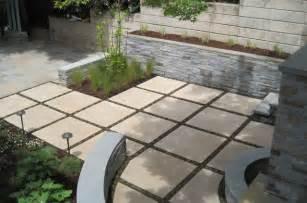 Rear Patio Designs Buena Vista Rear Yard Modern Patio Other By Insideout Design Inc