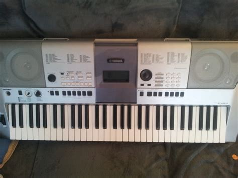 Second Keyboard Yamaha Psr E413 yamaha psr e413 for sale in bishopstown cork from twojays