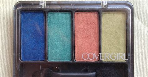 Cover Marathon Curved Brush Waterproof Mascara Expert Review by Metal And Makeup A Of Colours Covergirl