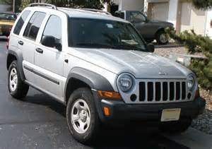 Jeep Liberty Models All Jeep Models Types Of Jeeps Cars Vehicles