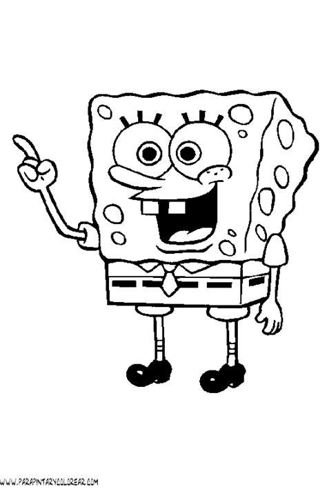 imagenes para colorear bob esponja imagenes animadas para colorear de bob esponja imagui