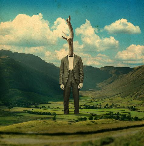 surreal on the surreal collages of joseba elorza colossal