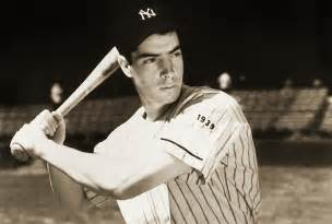 joe dimaggio s 56 game hit streak ended on this date in 1941 rolling stone