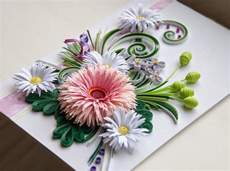 paper quilling cards ideas by angel life chilli