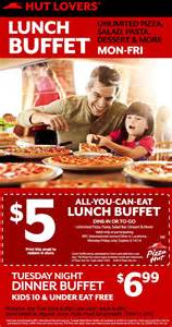 pizza hut lunch buffet coupons 2017 2018 best cars reviews