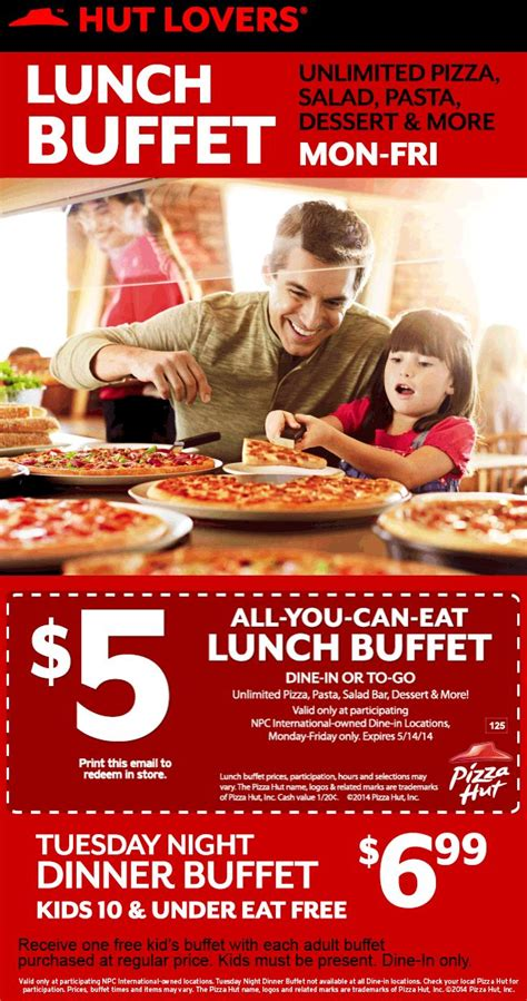 how much is pizza hut buffet pizza hut lunch buffet coupons 2017 2018 best cars reviews