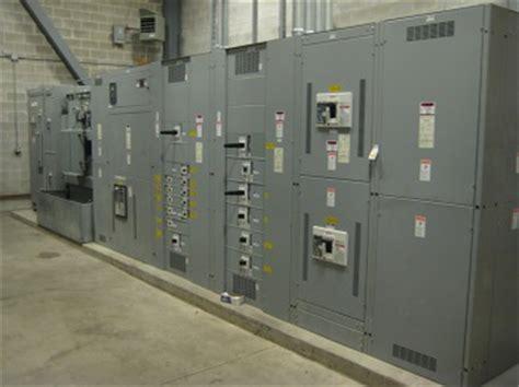industrial substation installation milwaukee industrial