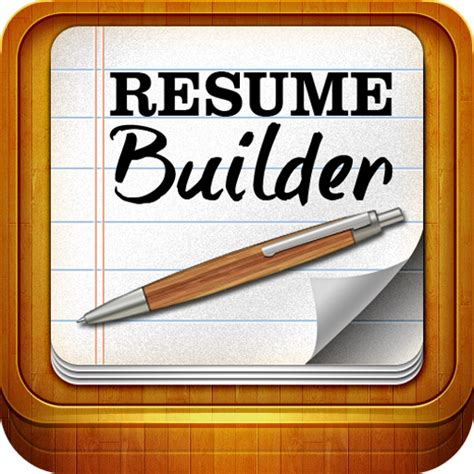 top 5 best free resume builder software for