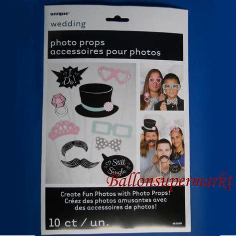 Hochzeitsdeko Artikel by Ballonsupermarkt Onlineshop De Foto Requisititen Zur