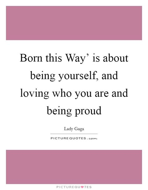 Way Proud Of 2 by Be Proud Of Yourself Quotes Sayings Be Proud Of