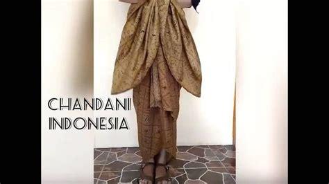 tutorial kain batik paola tambunan 17 best images about tutorial on pinterest muslim women