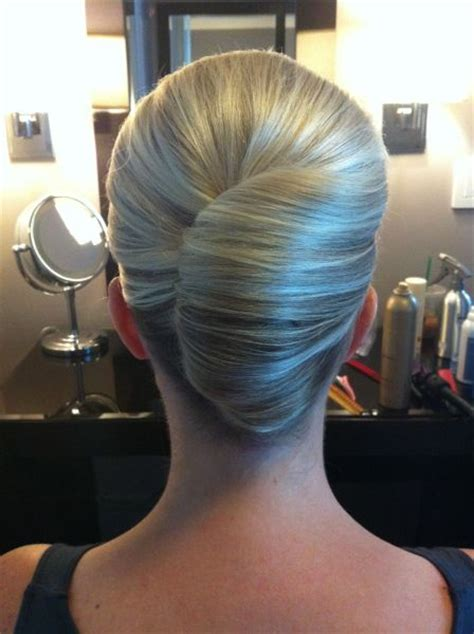 french roll hairstyles with bangs 25 best ideas about french roll hair on pinterest