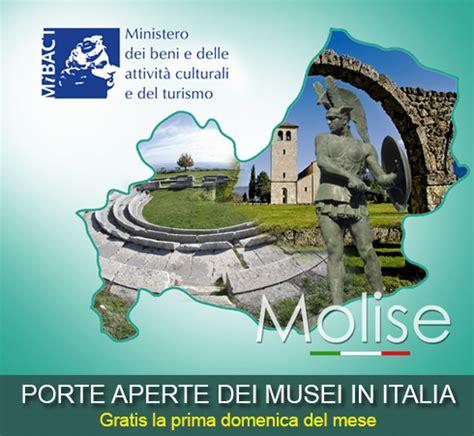 porte aperte italia porte aperte dei musei in italia gratis la prima domenica