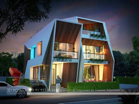 Gallery 3d Architectural Rendering Services 3d New Creative House Design Pvt Ltd