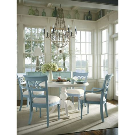 coastal dining room tables coastal living rooms room stanley furniture coastal