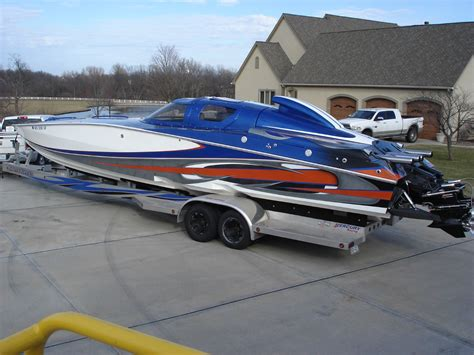 jaguar offshore race boat 2001 for sale for 97 500 - Offshore Boats Sale