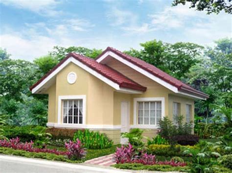 design a small house simple small house design