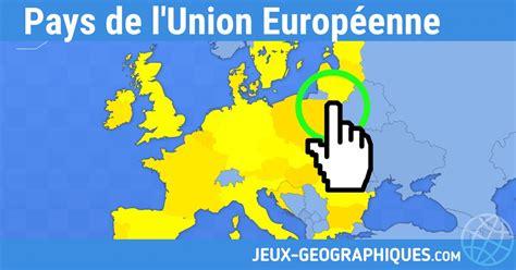 la chambre des preteurs de l union europeenne jeux geographiques com jeux gratuits pays de l union