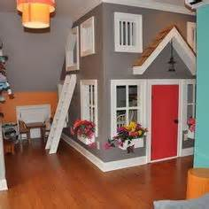 Play Home Design Story Basement Play Area Ideas On Playrooms Kid