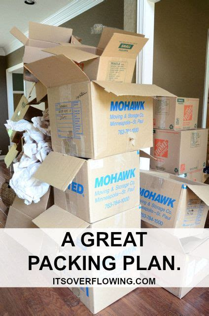 moving tips and tricks from a professional organizer 17 best images about organization moving on pinterest