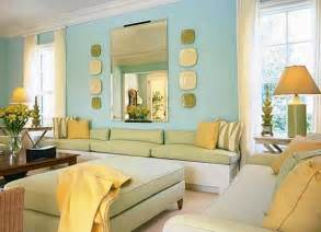 this analogous room contains a light blue yellow green and yellow these colors are next to