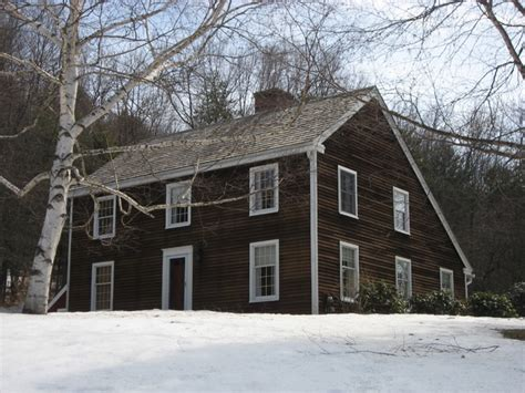 Permalink to Saltbox House