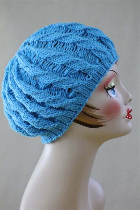 free crochet pattern hat pinterest free knitting pattern hats twilled stripe hat