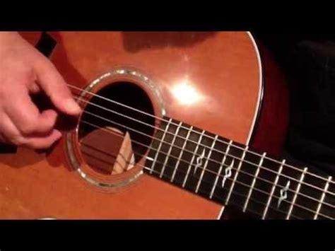 tutorial ultimate guitar 20 beginner travis picking exercises patterns ultimate