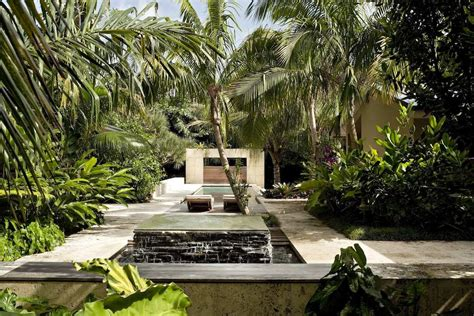 tropical outdoor design ideas decoration love