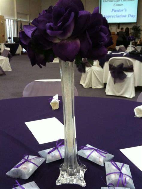 Decorating Ideas For Pastor Appreciation Purple Pastors Appreciation Ideas Pastor Pastor