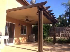 beautiful patio covers beautiful alumawood patio cover kits interior alumawood
