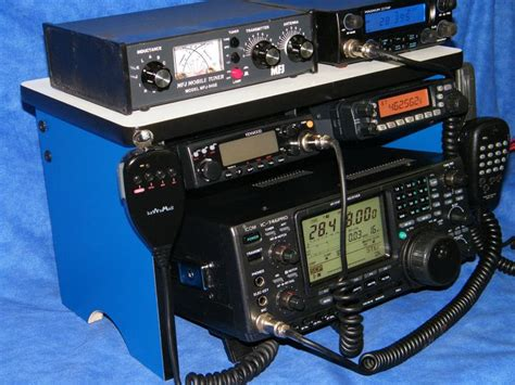 bench radio 17 best images about amateur radio ve9rcc on pinterest