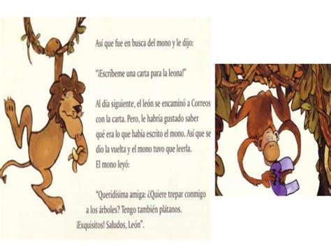 libro el leon que no el leon que no sab 205 a escribir