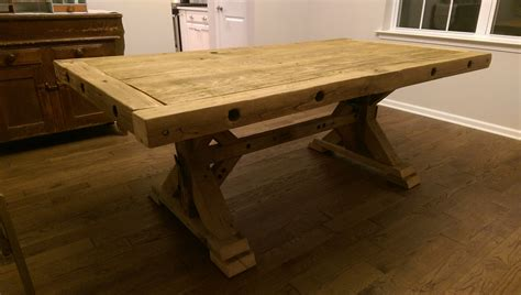 barn wood dining room table plans 187 woodworktips barn wood table rustic dining room table with bench