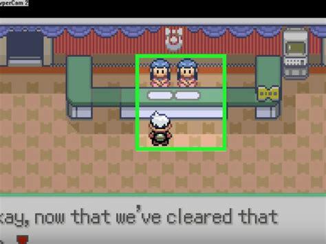 porta pokemelle come ottenere il porta pokemelle in rubino