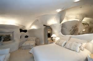 cave bedroom flintstone house cave like interior design interior design ideas