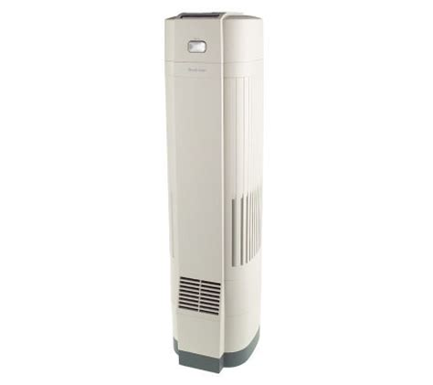 brookstone pure ion air purifier   stage filtration