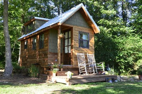 living small tiny home in apison could fit on a truck times free press