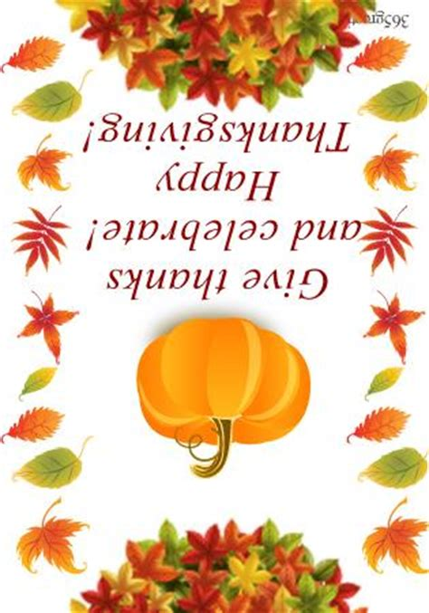 printable greeting cards for thanksgiving free printable thanksgiving card from 365greetings com