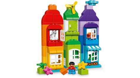 Lego Duplo Creative Box 10854 lego 174 duplo 174 creative box products duplo lego