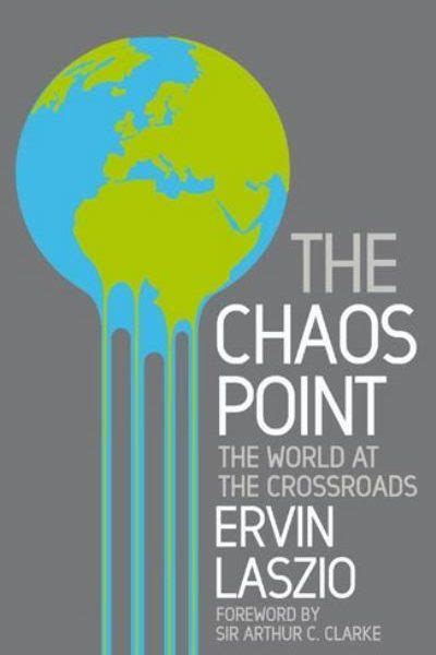 the traveller and chaos books book review the chaos point the world at the crossroads