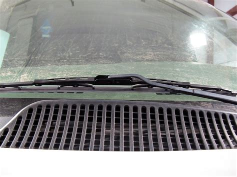 2015 gmc canyon michelin rainforce windshield wiper blade frame style 22 quot qty 1