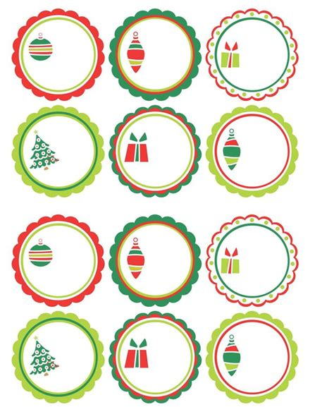 imagenes navideñas gratis para imprimir 17 mejores ideas sobre etiquetas navide 241 as en pinterest
