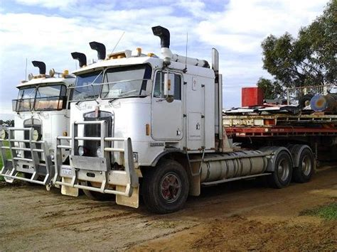 kenworth cabover for sale australia image gallery kenworth aerodyne for sale