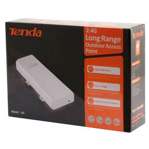 Tenda O3 tenda o3 5km outdoor wifi router excellent trade