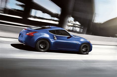 2016 nissan 370z 2016 nissan 370z prices remain unchanged from last year