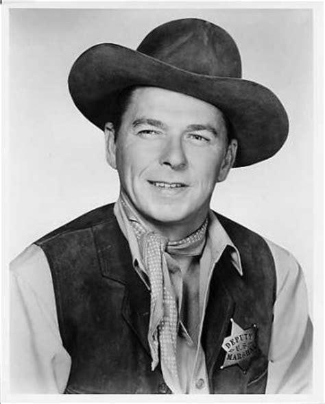 film cowboy ronald reagan ronald reagan cowboy see best of photos of the 40th us