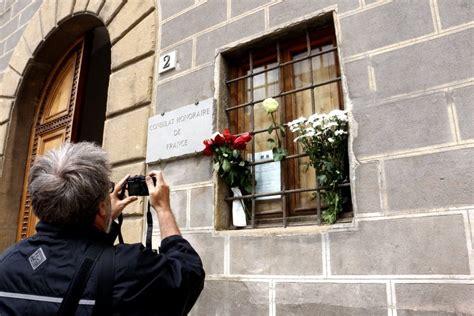 consolato francese firenze fiori e biglietti al consolato francese di firenze la
