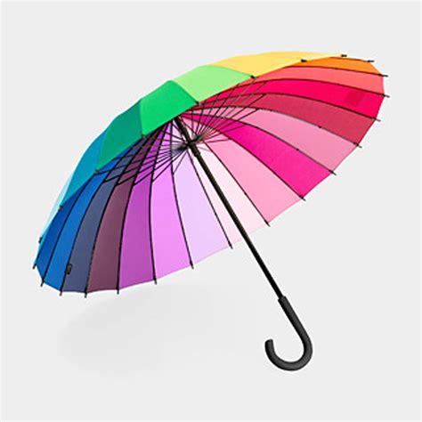 color wheel umbrella colour wheel umbrella by artful notonthehighstreet